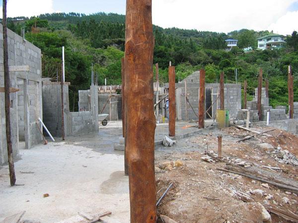 Bienvenidos a Casa Ingaso, Altos del Maria, Republic of Panama